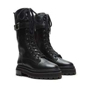Schutz Moly Boots.